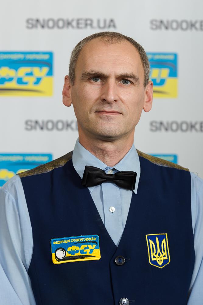 Yarmonenko Oleksiy
