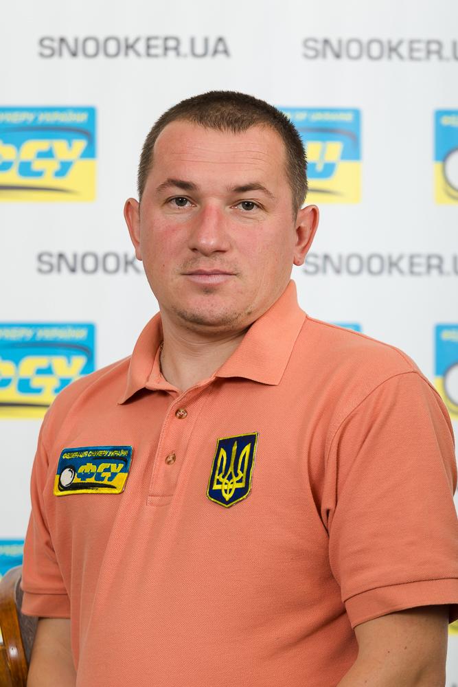 Tomashchuk Ihor
