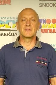 Сидоренко Олег