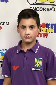 Vasyl'ev Ivan