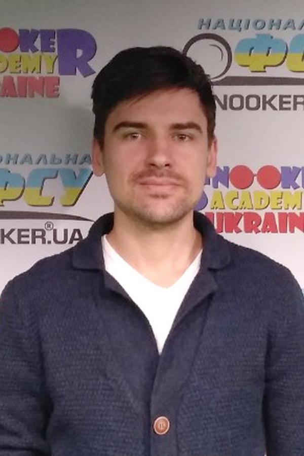 Tkatskiy Konstantin