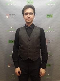 Panov Alexey