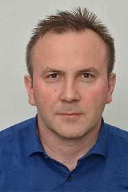 Fabečić Dubravko