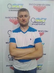 Lazarovych Oleg