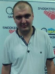 Semchyshyn Oleksandr