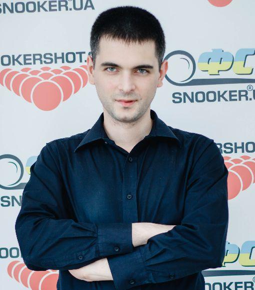 Krivko Bogdan