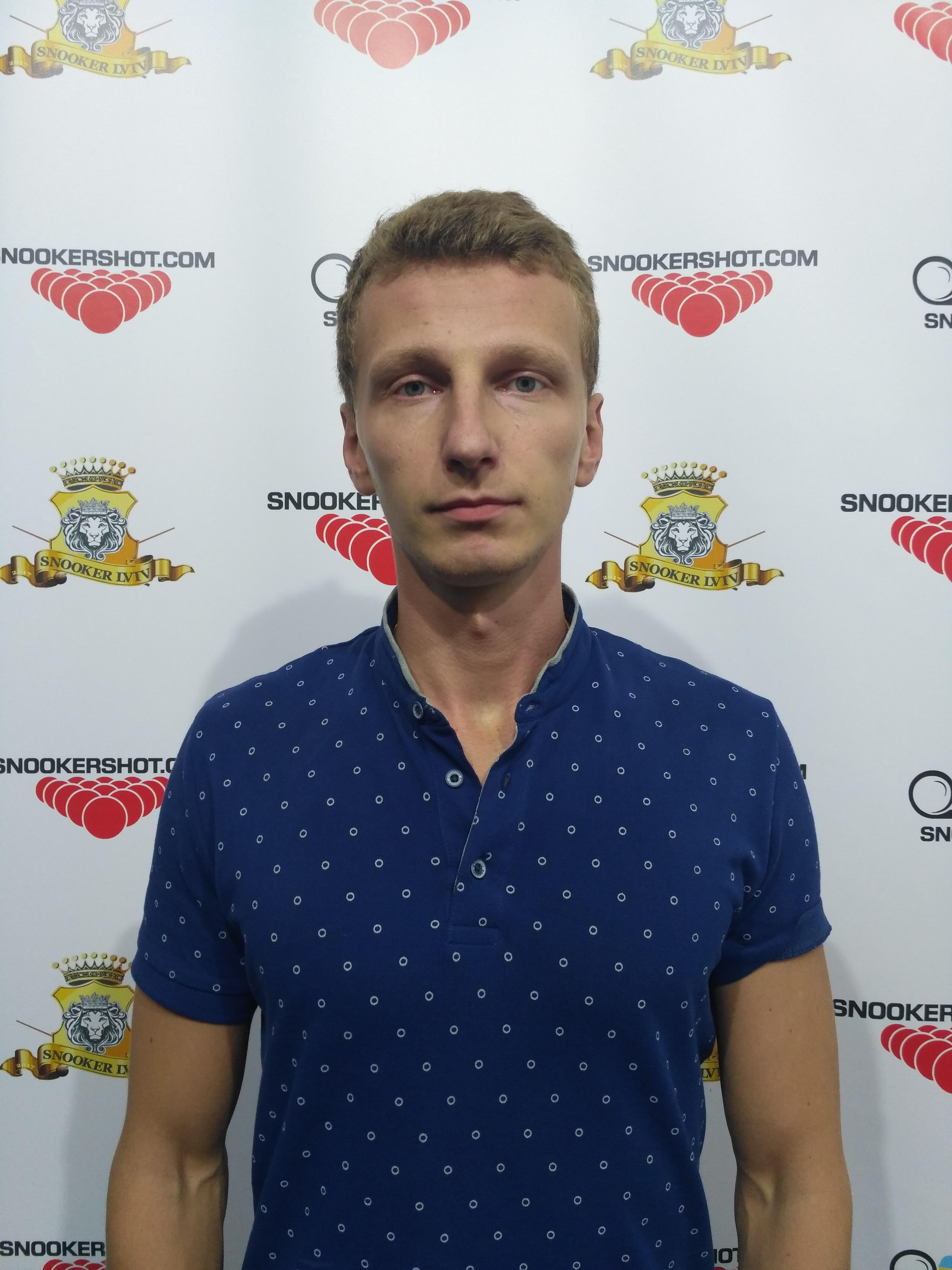 Slyvka Oleg
