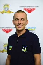 Tomashchuk Mikhailo