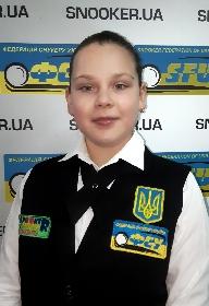 Chorna Yelyzaveta